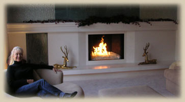 Find a New Fireplace in Utah by Artisans Mantels